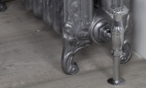 Essex Cast Iron Radiators Accessories