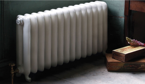 Essex Cast Iron Radiators
